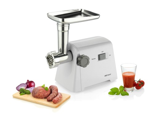 Utile Meat Mincer 4In1