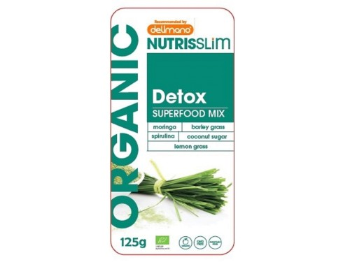 Nutrisslim SuperFood mix DETOX