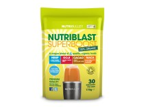 NutriBlast Superboost Směs superpotravin do smoothie