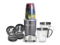 Nutribullet Extraktor NutriBullet 600, set 12 ks