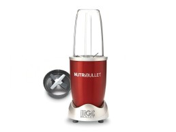 Extraktor NutriBullet 600 Red, set 5 ks