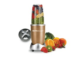Extraktor NutriBullet 600 Gold, set 5 ks