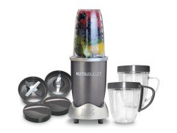 Extraktor NutriBullet 600, set 12 ks