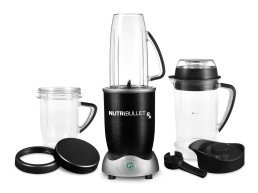 NutriBullet RX 1700, set 10 ks Nutribullet