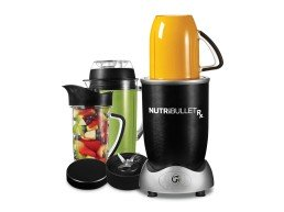 Nutribullet NutriBullet RX 1700, set 10 ks