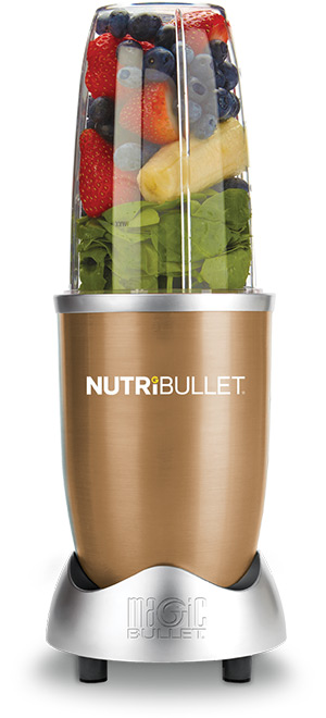 Smoothie mixér nutribullet